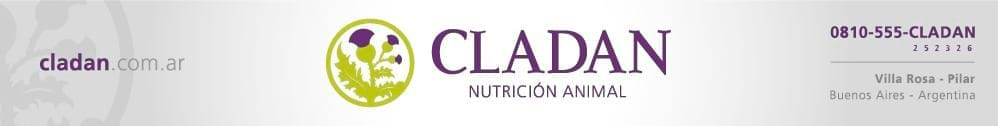 CLADAN Nutricin Animal