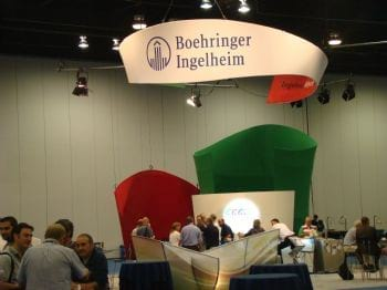 Boehringer%2DIngelhem+booth+at+IPVS+Congress+2010+