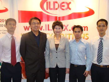 ILDEX+INDIA+2009+