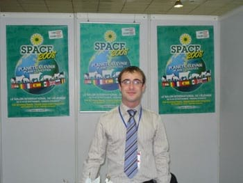 SPACE+2008+