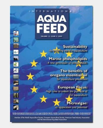 International AquaFeed Magazine