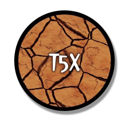 T5X - Much more than a toxinbinder