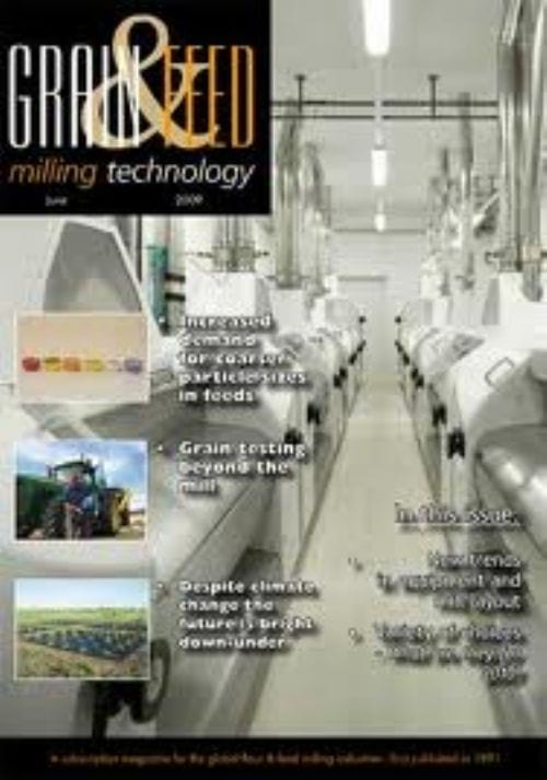 Grain & Feed Milling Technology