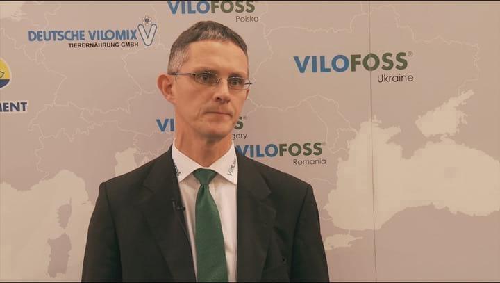 Vitfoss- Vilofoss - Hans Aae