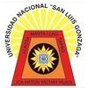 Universidad Nacional San Luis Gonzaga