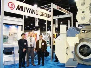 Jiangsu Muyang Group Co., LTD - Various