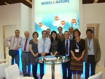 NOREL & NATURE - Varias