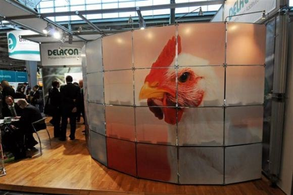 EuroTier 2010 | Photos 8796