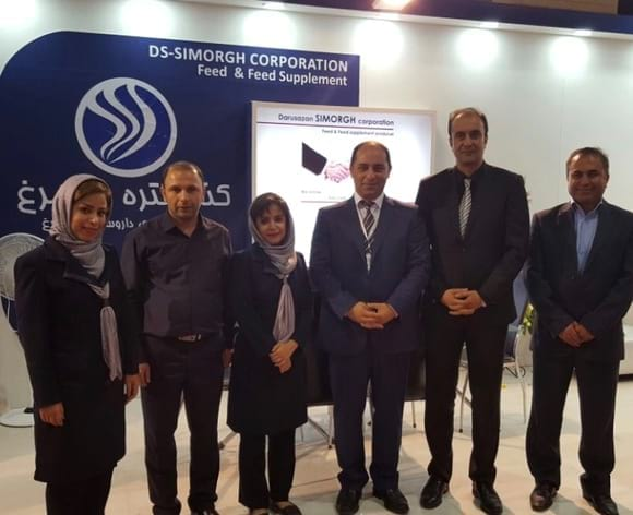 Ds.Simorgh - Events