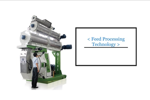 Analysis and Treatment Method of Blockage of Feed Pellet Mill - Clinical issues