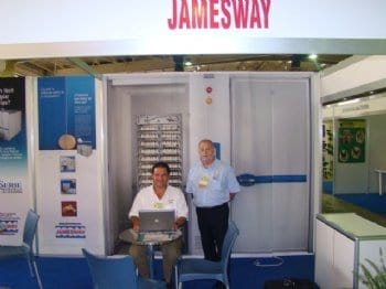 Jamesway+