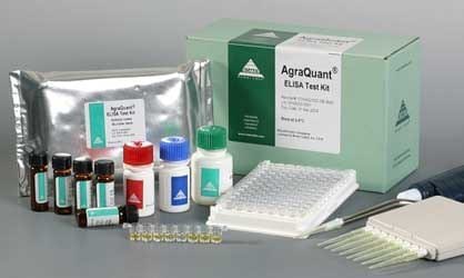 Romer Labs - AgraQuant  ELISA Test Kit