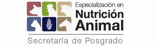 Especializacin en Nutricin Animal - Programa Completo