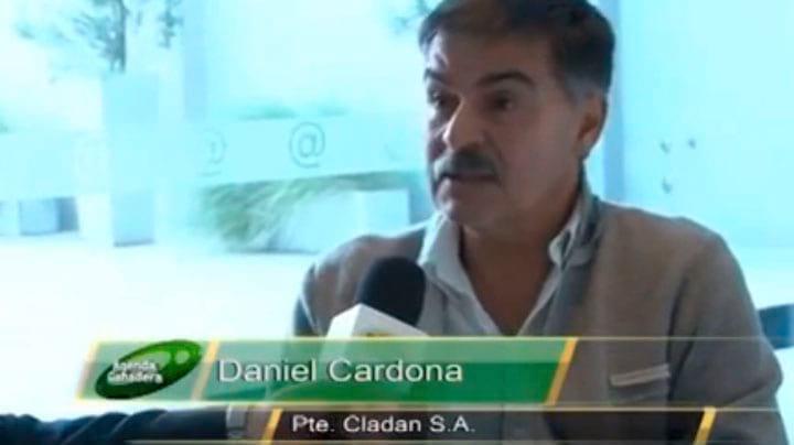 Innovaci�n y propuestas en la Nutrici�n Animal - Daniel Cardona, Presidente de Cladan