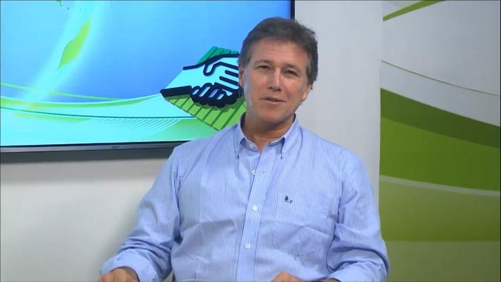 Feedlot de 10.000 cabezas en 100 hectáreas, Roberto Guercetti (Conecar)