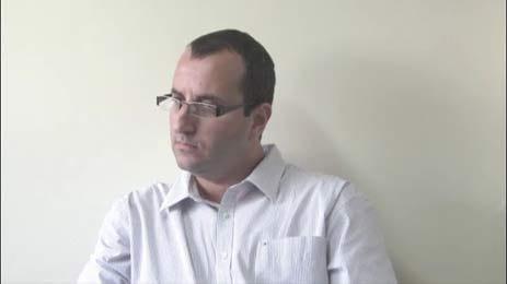 Seminario Internacional de Ciencias Avícolas 2012: Pablo Wabnik