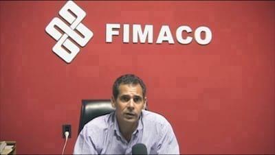 Rendering, Calderas y Tanques: Bernardo Sandaza (FIMACO)