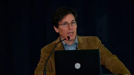 Alimentos alternativos: Uso de DDGS. Pedro Urriola en CAENA 2013