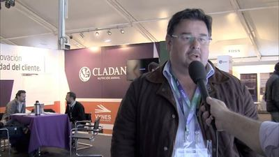Vynes nuevo socio estrategico de Cladan. Entrevista a Andres Medina