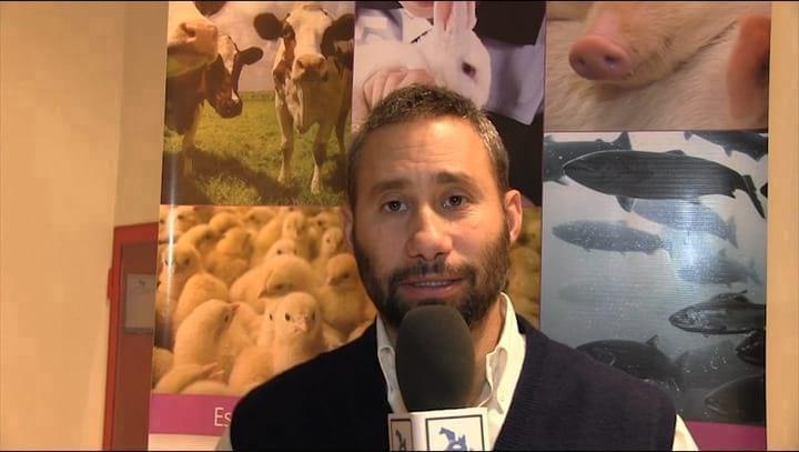 Lesaffre en AMEVEA y Congreso Internacional de Cerdos en Chile