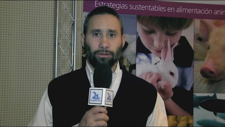 Levadura Viva Termoestable: Biosaf, habla Cristian Meza(LFA Chile)