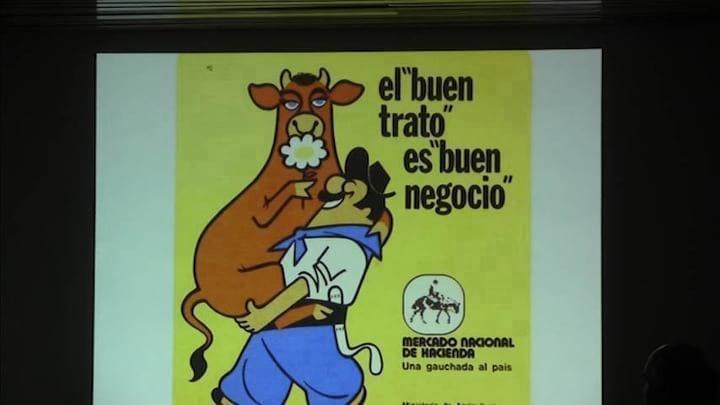 Monitoreo del bienestar animal en la pr�ctica.