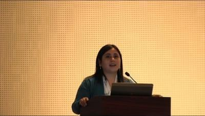 HACCP en f�brica de Alimentos balanceados. Zenith Mu�oz en FeedNews 2014