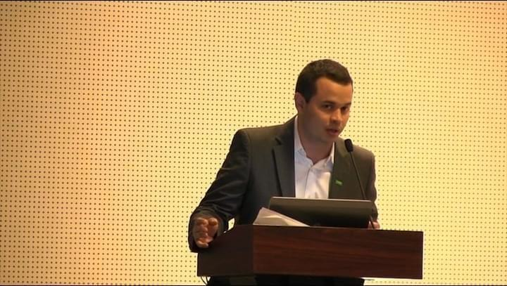 Emulsificantes en nutrici�n animal, Diego Remolina en FeedNews 2014