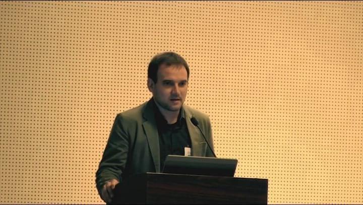 Circovirus Porcino, Vacuna Recombinante. Jorge Toledo en FeedNews2014