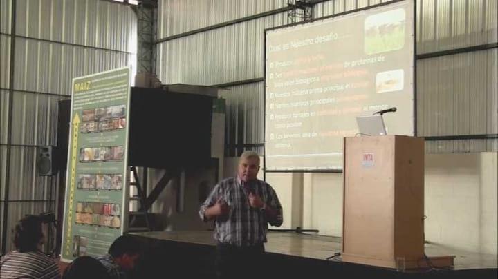 Impacto de la calidad del Forraje Conservado en la nutrici�n animal