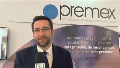 Premex presente en AMEVEA Ecuador 2014