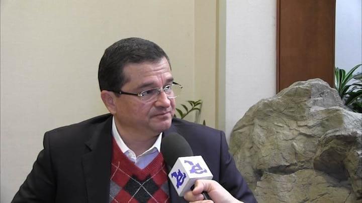 Trabajamos para aumentar la eficiencia productiva en el mercado avícola colombiano: Leonardo Cancino