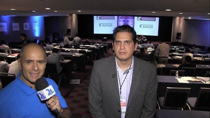 Felipe Medrano: Tecnolog�a y mejores Practicas en Alimentos Balanceados