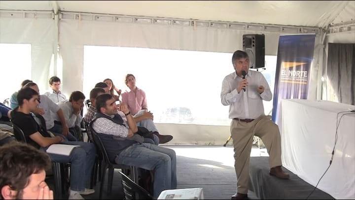 Cuerpos cet�nicos y NEFA. Pedro Mel�ndez