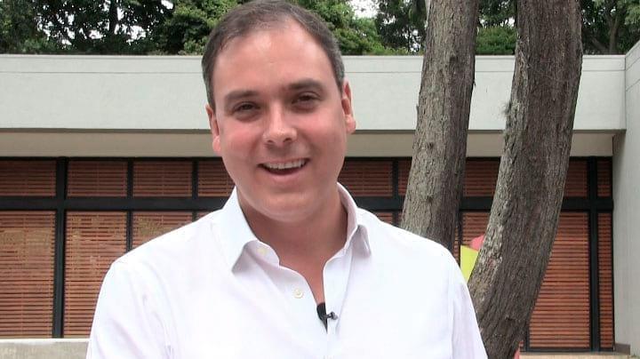 Contribuyendo con innovaci�n al desarrollo de la nutrici�n Animal: Alejandro Mesa, Presidente de Premex