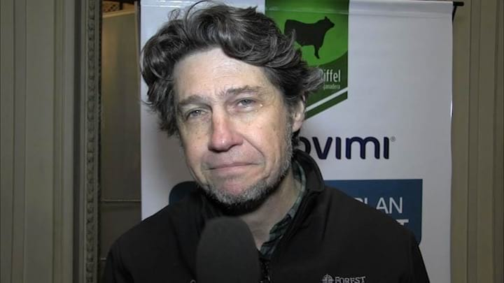 Provimi Argentina: Sector lechero