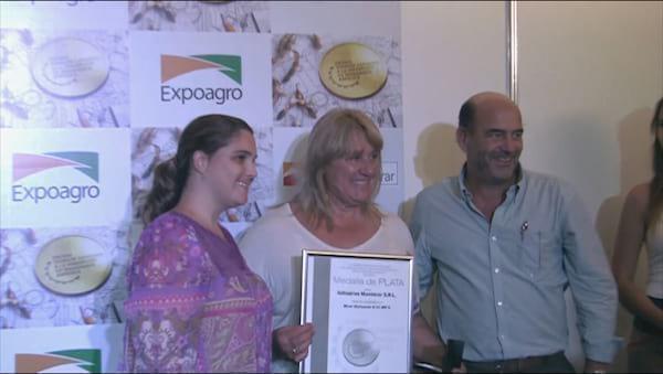 Montecor - Premio