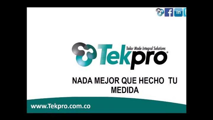 Zona Recibo Faenamiento Avícola - Tekpro