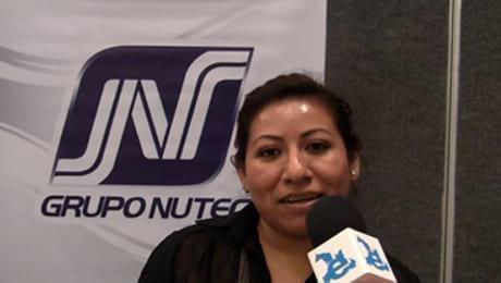 Eurolab Online - Testimonio de Alejandra Galicia de Gigantes Tepa