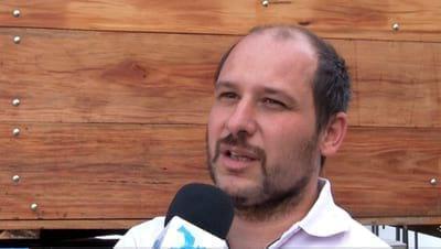 Efluentes en Granjas Porcinas: Raul Franco