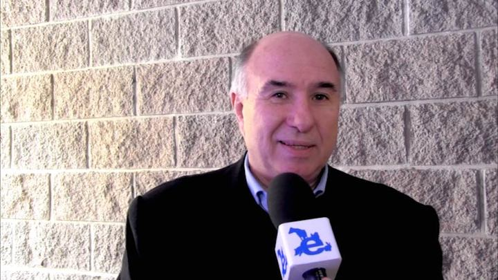 Metas y objetivos de CAPROVE: Juan Carlos Aba