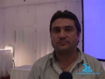 Concentrados y premezclas para cerdos: Guillermo C�ceres (Alimental SA)