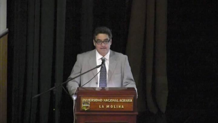 Bioseguridad en la producci�n porcina: Dr. Hernan Rojas