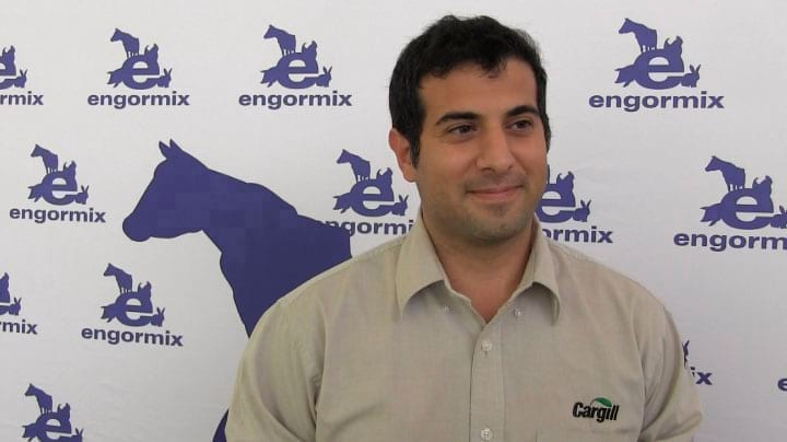 Provimi México: Asesores de confianza en la producción Porcina - Mario Gianfelici
