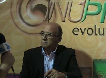 Alimentación del cerdo de engorda, Alberto Casarin (Nutec)