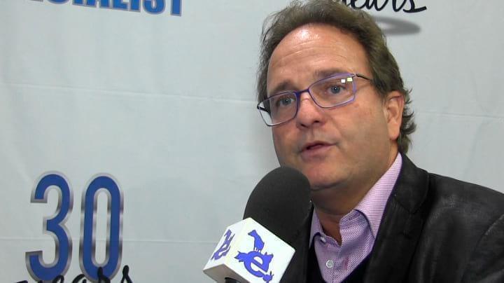 Especialistas en micotoxinas por 30 años: Fernando Tamames III, Presidente