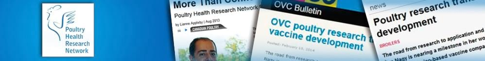 Poultry Health Research Network