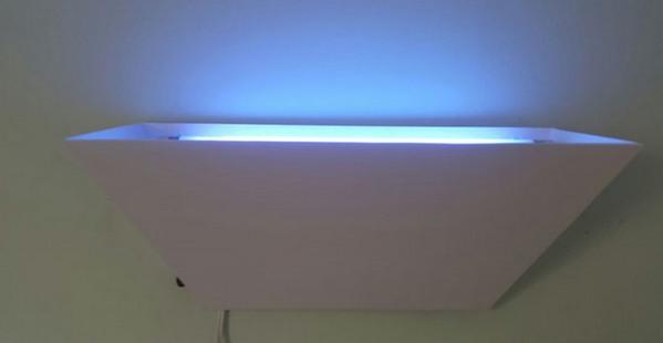 UV de insectos Trampas monitoreo para Engormix luz de TKuclJ5F13