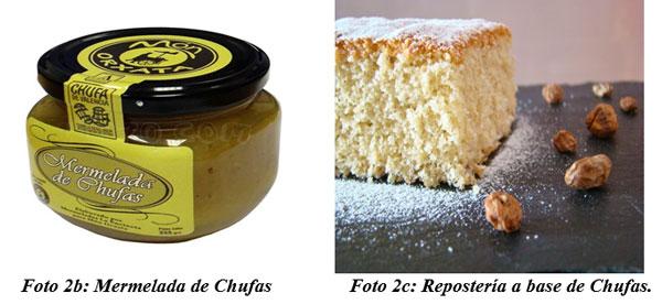 También sirven para hacer cocina gourmet : DIFERENTES TIPOS DE COMIDAS GOURMET CON FORRAJES NATURALES1 - Image 4