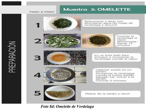 También sirven para hacer cocina gourmet : DIFERENTES TIPOS DE COMIDAS GOURMET CON FORRAJES NATURALES1 - Image 19